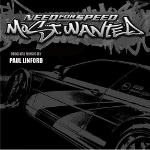 Need For Speed -Most Wanted- Original Music