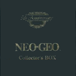 Neo Geo Collector's Box