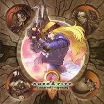 Omega Five Original Soundtrack