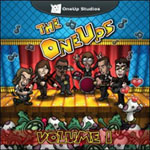 The OneUps Volume 1