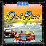 OutRun -S.S.T. Band-