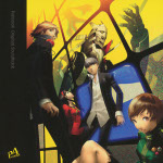 Persona 4 Original Soundtrack (JP Edition)