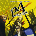 Persona 4 Soundtrack Side A