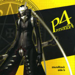 Persona 4 Soundtrack Side B