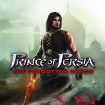 Prince of Persia -The Forgotten Sands- Original Soundtrack