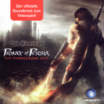 The Sound of Prince of Persia -The Forgotten Sands-