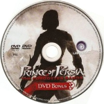 Prince of Persia -The Forgotten Sands- Collector's Edition Soundtrack
