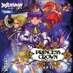 Princess Crown Soundtrack