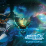 Project Sylpheed Original Soundtrack