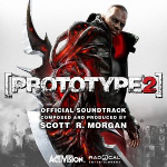 Prototype 2 Official Soundtrack
