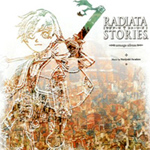 Radiata Stories Arrange Album