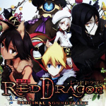 Red Dragon Original Soundtrack