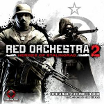 Red Orchestra 2 -Heroes of Stalingrad- Original Soundtrack