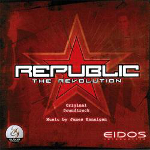 Republic -The Revolution- Original Soundtrack