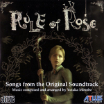 Rule of Rose -Songs from the Original Soundtrack-