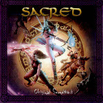 Sacred Original Soundtrack