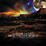 Shadow Hearts -From the New World- Original Soundtrack