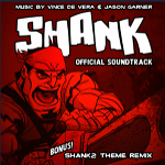 Shank Official Soundtrack