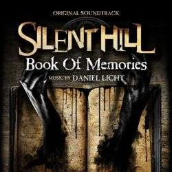Silent Hill -Book of Memories- Original Soundtrack