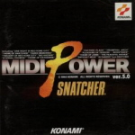 MIDI Power Ver. 5.0: Snatcher