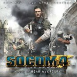 SOCOM 4 -U.S. Navy Seals- Original Soundtrack
