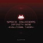 Space Invaders Infinity Gene -Evolutional Theory-