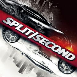 Split/Second Original Soundtrack