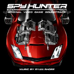 Spy Hunter Original Videogame Soundtrack