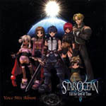 Star Ocean -Till the End of Time- Voice Mix Album