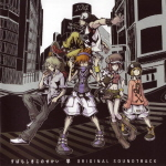 The World Ends With You Original Soundtrack