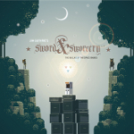 Sword & Sworcery LP -The Ballad of the Space Babies-