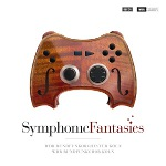 Symphonic Fantasies -Music from Square Enix- (Physical Edition)