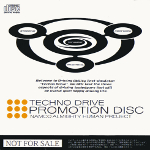 Techno Drive Promotion Disc