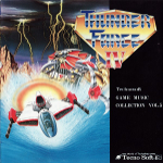 Technosoft Game Music Collection Vol. 5 -Thunder Force IV-