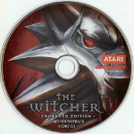 The Witcher -Enhanced Edition- Original Soundtrack
