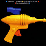 Tobal No. 1 Remixes -Electrical Indian-