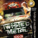 Twisted Metal Symphony