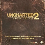 Uncharted 2 -Among Thieves- Official Soundtrack