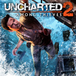 Uncharted 2 -Among Thieves- Original Soundtrack