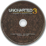 Uncharted 3 -Drake's Deception- Soundtrack Sampler