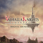 Valhalla Knights -Eldar Saga- Original Soundtrack