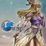 Valkyrie Profile 2 -Silmeria- Original Soundtrack Vol. 2 -Silmeria Side-