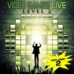 Video Games Live Level 2 CD