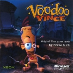 Voodoo Vince Original Game Music