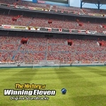 The History of Winning Eleven Original Soundtrack