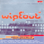 Wipeout The Music