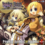 Yggdra Union Perfect Audio Collection Plus