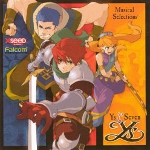 Ys SEVEN Musical Selections