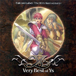 The Very Best of Ys