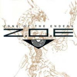 Zone of the Enders Original Soundtrack